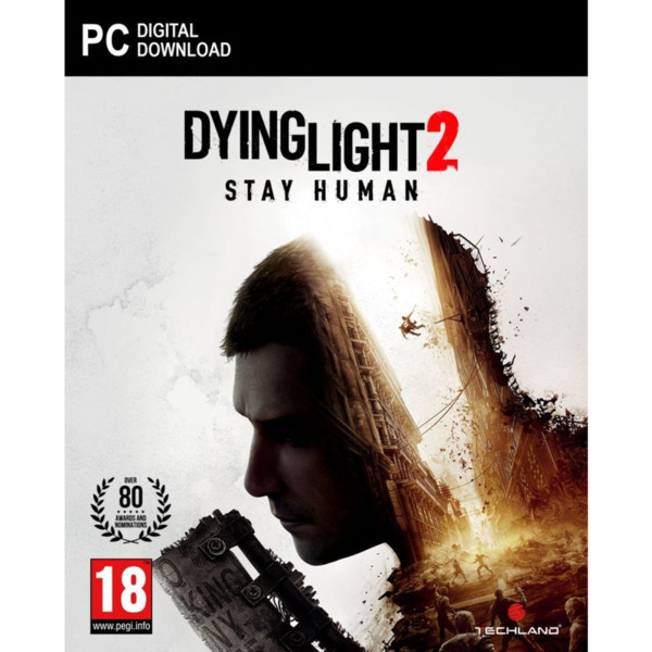 Игра Techland Dying Light 2 (PC)