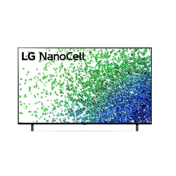 Телевизор LG 55NANO803PA , 139 см, 3840x2160 UHD-4K , 55 inch, LED  , Smart TV , Web Os