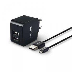 Зарядно устройство Philips DLP2307U/12