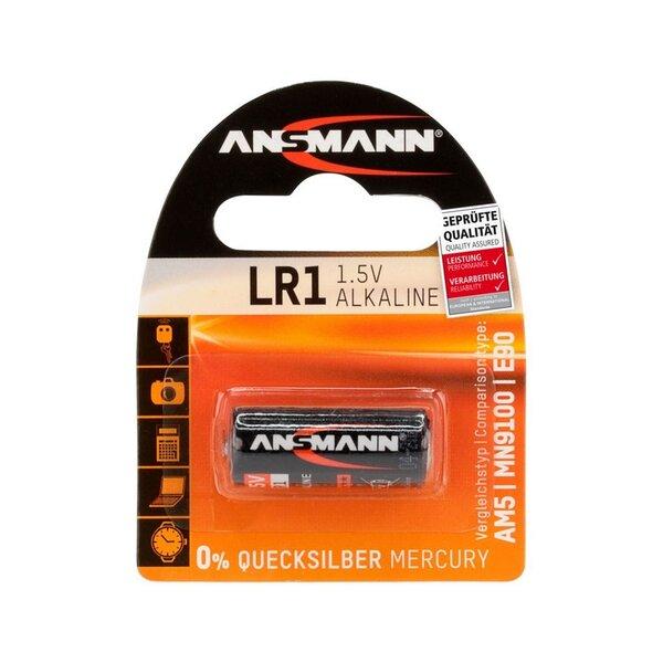 Батерия Ansmann LR1 5015453