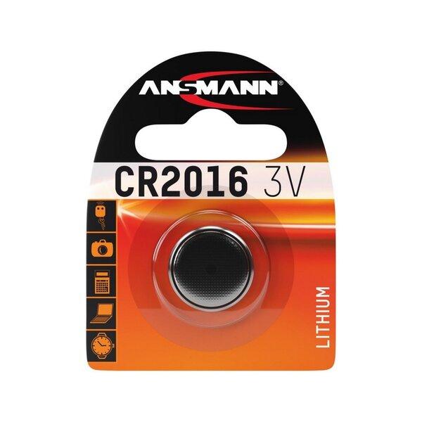 Батерия Ansmann CR 2016-5020082