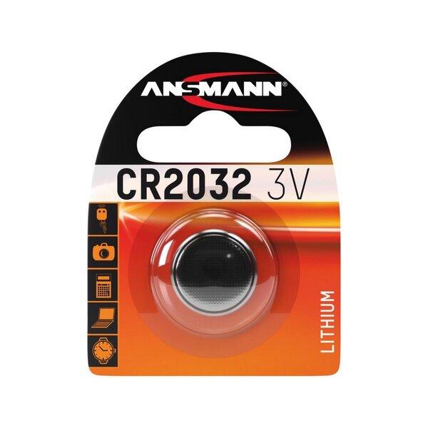 Батерия Ansmann CR 2032 5020122