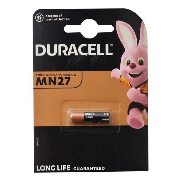 Батерия Duracell MN27/12V