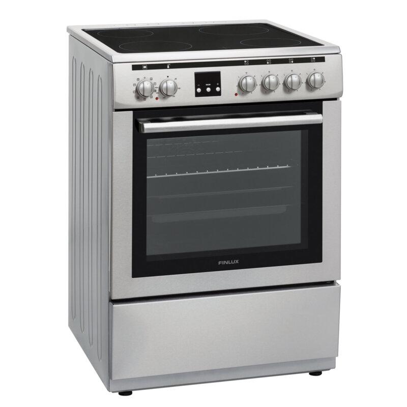 Готварска печка Finlux FLCM 6000A IX