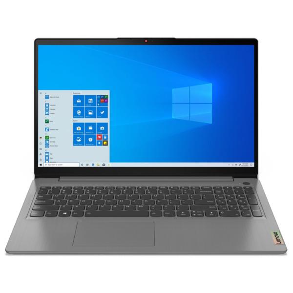 Ноутбук Lenovo IDEAPAD 3 15ITL6 82H8006FBM , 15.60 , 512GB SSD , 8 , Intel Core i5-1135G7 QUAD CORE , Intel Iris Xe Graphics , Windows