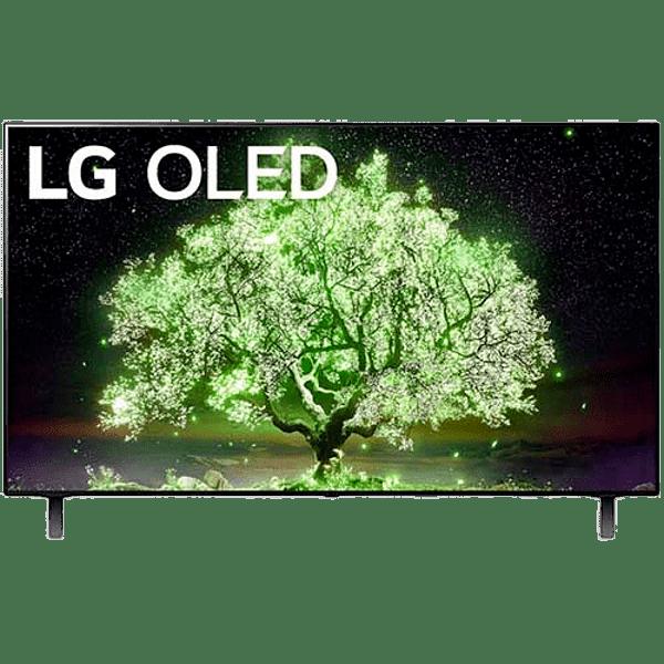 Телевизор LG OLED48A13LA , 121 см, 3840x2160 UHD-4K , 48 inch, OLED , Smart TV , Web Os