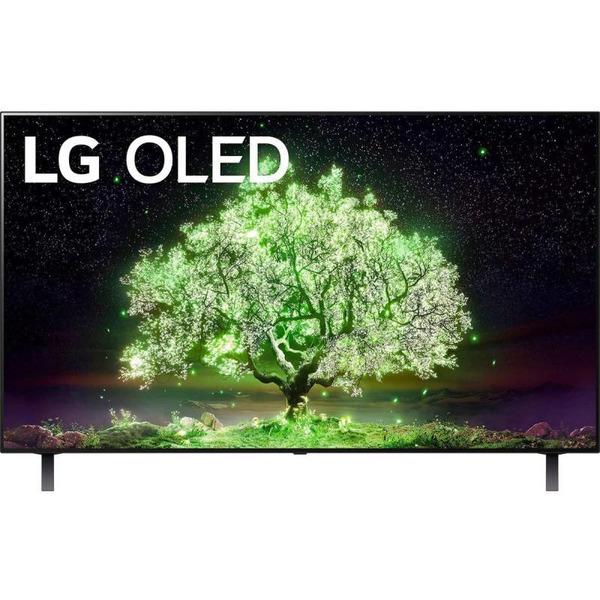 Телевизор LG OLED65A13LA , 165 см, 3840x2160 UHD-4K , 65 inch, OLED , Smart TV , Web Os