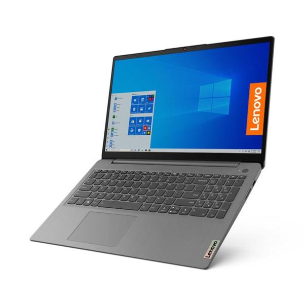 Ноутбук Lenovo IDEAPAD 3 82KU00C8BM , 15.60 , 256GB SSD , 8 , AMD Radeon Graphics , AMD Ryzen 3 5300U QUAD CORE , Windows