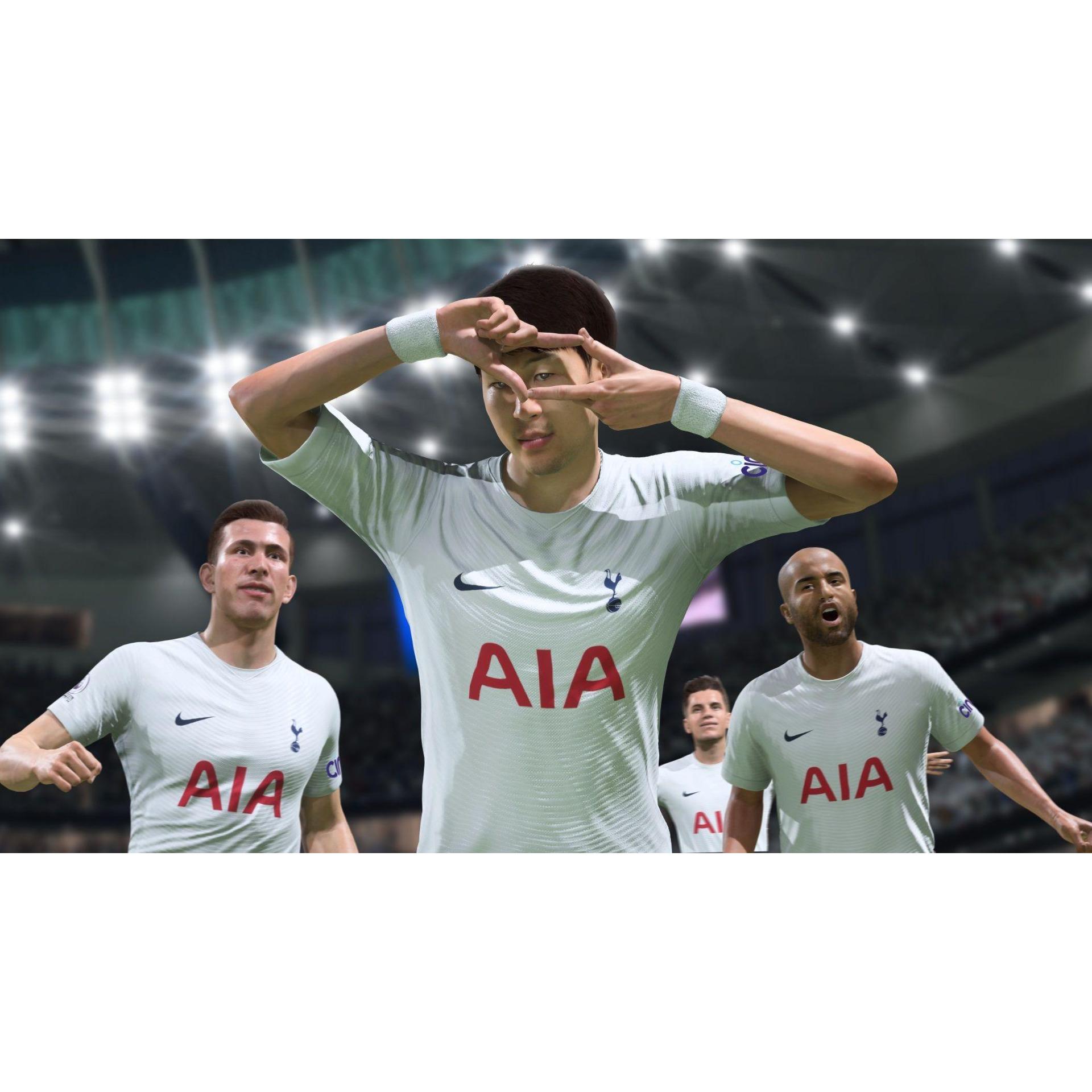 Игра Electronic Arts FIFA 22 (XBOX SX)