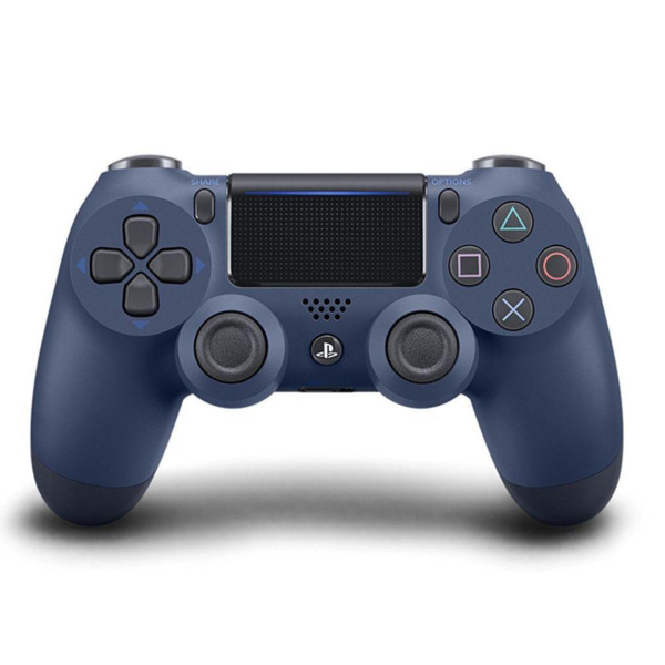 Джойстик PlayStation DUALSHOCK 4 V2 MIDNIGHT BLUE