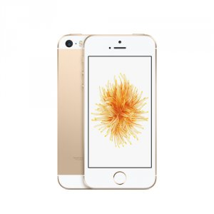 Мобилен телефон APPLE IPHONE SE 16GB GOLD MLXM2
