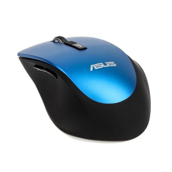 Asus WT425, Wireless Mouse Blue
