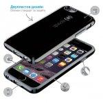 Калъф за смартфон Speck IPHONE 6S CANDYSHELL RED 73424-B789