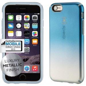 Калъф за смартфон Speck IPHONE 6S INKED LUX NICKEL 73776-5041