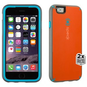 Калъф за смартфон Speck IPHONE 6S MIGHTYSHELL ORANGE 73801-C103