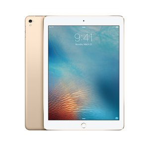 "Таблет APPLE IPAD PRO 9.7"" WIFI 32GB GOLD MLMQ2"
