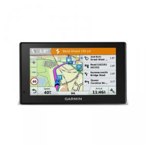 Навигация Garmin DRIVESMART 50 LM EU 010-01539-17/12