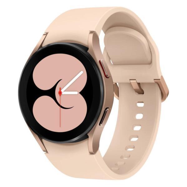 Смарт часовник Samsung GALAXY WATCH 4 R860NZD GOLD 40MM , 1.20 , 1.5 , 16 , Друга OS