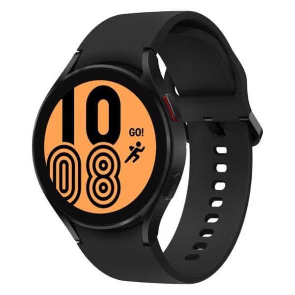Смарт часовник Samsung GALAXY WATCH 4 R870NZK BLACK 44MM , 1.40 , 1.5 , 16 , Друга OS