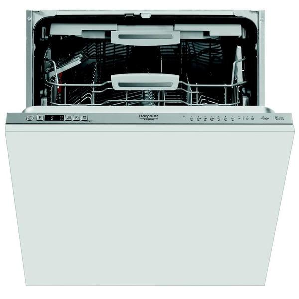 Съдомиялна машина за вграждане Hotpoint-Ariston HIC 3O33 WLEG , 14 комплекта, 600 Ш, мм, D
