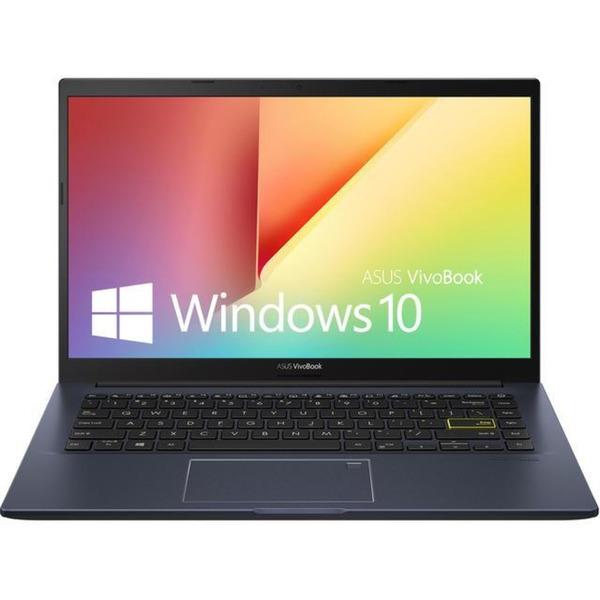 Ноутбук ASUS VIVOBOOK 14 X413JA-WB311T , 14.00 , 256GB SSD , 8 , Intel Core i3-1005G1 , INtel UHD Graphics , Windows