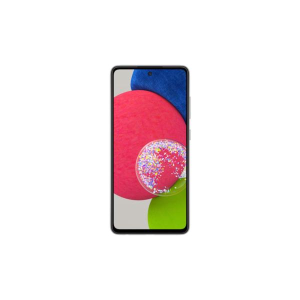 Смартфон Samsung GALAXY A52S 5G DS BLACK SM-A528BZKD , 128 GB, 6 GB