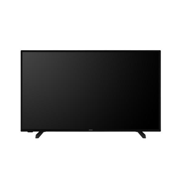 Телевизор Hitachi 55HAK5350 ANDROID , 139 см, 3840x2160 UHD-4K , 55 inch, Android , LED  , Smart TV