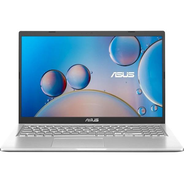 Ноутбук ASUS X515JA-BQ301T_8GB , 15.60 , 256GB SSD , 8 , Intel Core i3-1005G1 , Intel UHD Graphics , Windows