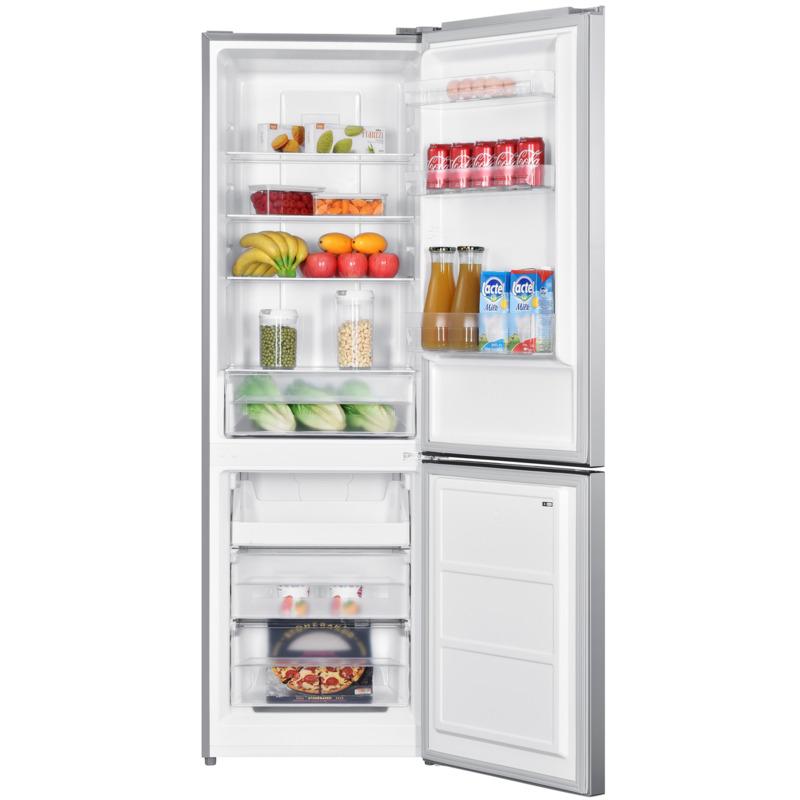 Хладилник с фризер PKM