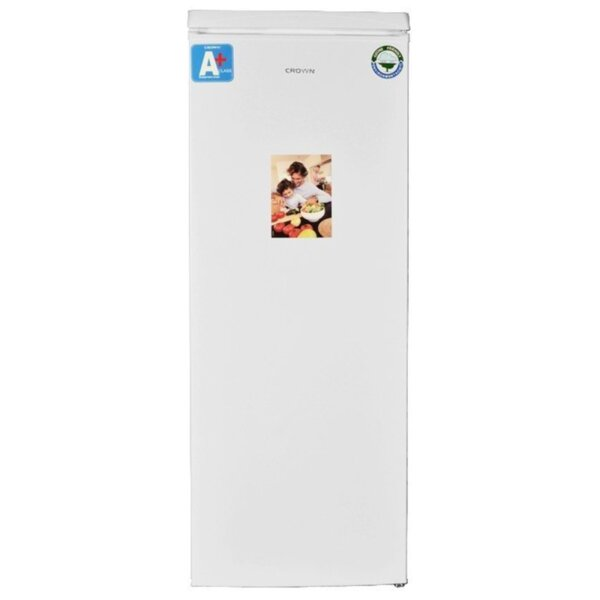 Хладилник Crown GN 265 , 250 l, A+ , Бял
