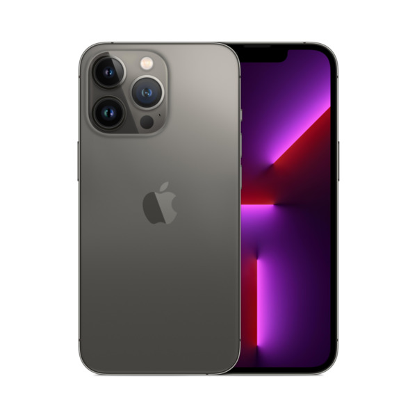 Смартфон Apple iPhone 13 Pro 256GB Graphite mlve3 , 256 GB, 6 GB