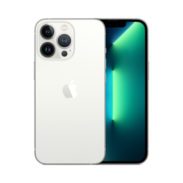 Смартфон Apple iPhone 13 Pro 256GB Silver mlvf3 , 256 GB, 6 GB