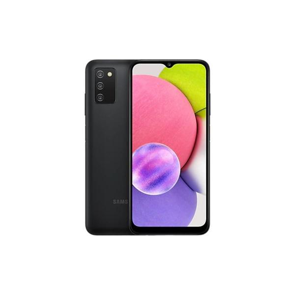 Смартфон Samsung GALAXY A03S DS BLACK SM-A037GZKN , 3 GB, 32 GB