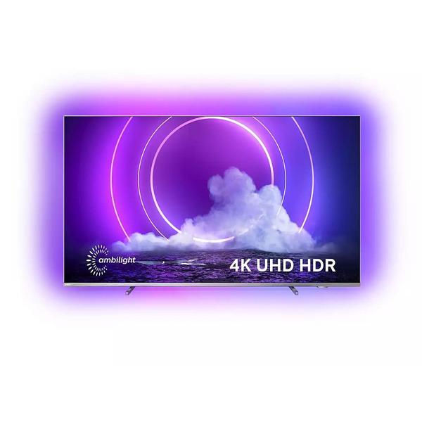 Телевизор Philips 55PUS9206/12 , 139 см, 3840x2160 UHD-4K , 55 inch, Android , LED  , Smart TV