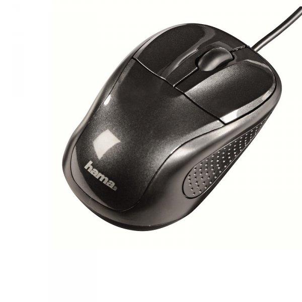Мишка Hama 86524 BLACK