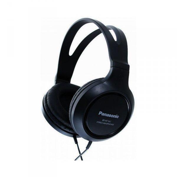 Слушалки Panasonic RP-HT161E-K