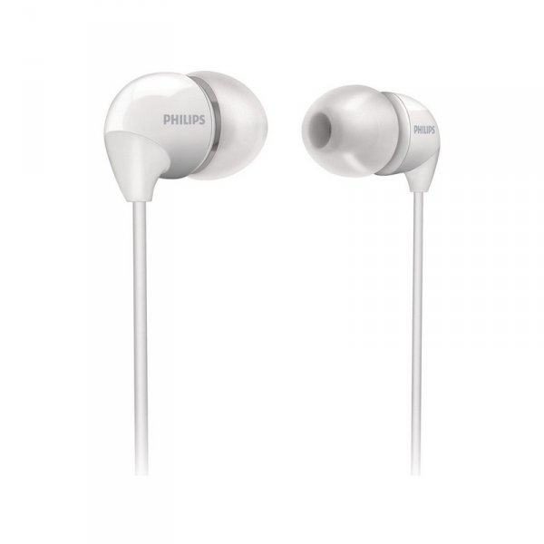 Слушалки Philips SHE3590WT/10
