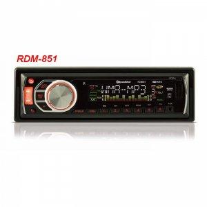 Авторесийвър Roadstar RDM-851/RDM-852
