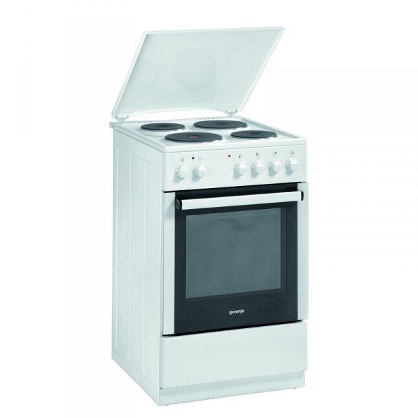 Готварска печка (ток) Gorenje E 51102AW