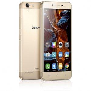 Мобилен телефон Lenovo A6020 K5 DS GOLD