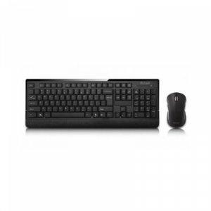 Клавиатура Delux DLK-6010G + МИШКА M107GX БЕЗЖИЧНИ