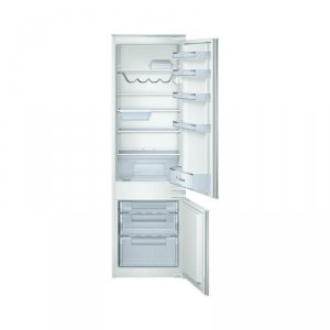 Вграден хладилник с фризер Bosch KIV 38X20 , 279 l, A+ , Статична