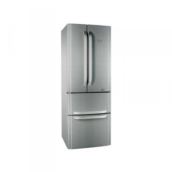 Хладилник с фризер Hotpoint-Ariston E4D AA XC