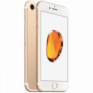 Мобилен телефон APPLE IPHONE 7 32GB GOLD MN902
