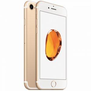 Мобилен телефон Apple IPHONE 7 32GB GOLD MN902