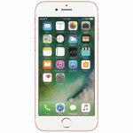 Мобилен телефон APPLE IPHONE 7 32GB ROSE GOLD MN912