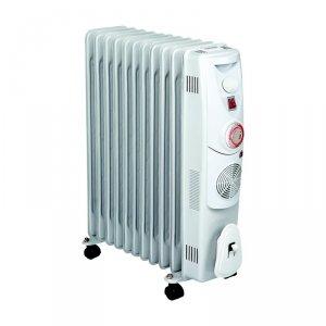 Маслен радиатор Finlux FR-2711FT