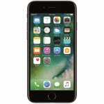 Мобилен телефон APPLE IPHONE 7 128GB BLACK MN922