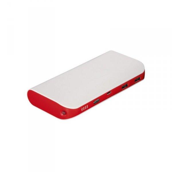 Външна батерия Hama 137421/137487 PIPE 13000 MAH