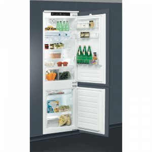 Вграден хладилник с фризер Whirlpool ART 7811A+ , 275 l, A+ , Вентилирана